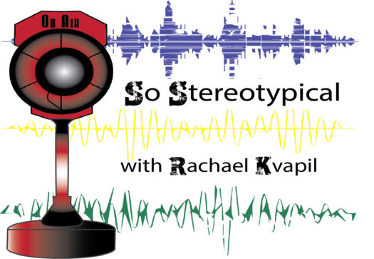 Picture of So Stereotypical Podcast Logo